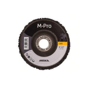Slipduk Mirka CBS FV DISC; Ø127 mm; 1 st.