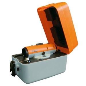 Optiskt nivelleringsinstrument Nedo F24