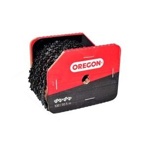 Skärande kedjevals Oregon 20LPX - PowerCut™; 30 m; 1848; .325''; 1,3 mm