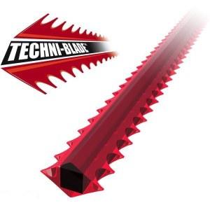 Trimmertråd Oregon Techni-Blade (7 mm x 26 cm); 1 st.