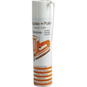 Rengöringsmedel för tryckluftsdrivna verktyg Paslode; 300 ml