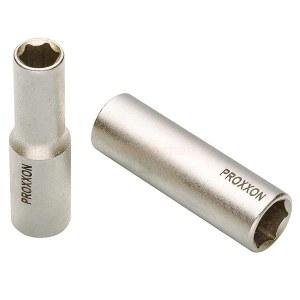 Hylsnyckel Proxxon 23365; 1/2''; 21 mm; 79 mm