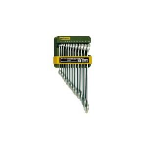 Hylsnyckelsats Proxxon 6-19 mm; 12 st.
