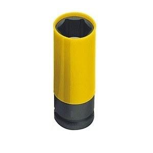 Krafthylsa Proxxon; 1/2''; 21 mm; 85 mm