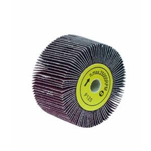 Lamellslipstift Proxxon; 50 mm; P120; 2 st.
