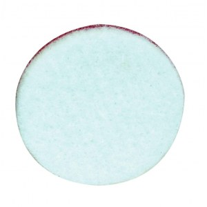 Polerdisk Proxxon; 50 mm; 2 st.