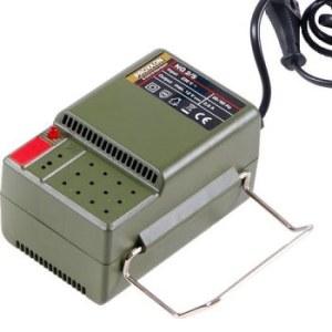 Nätadapter utan elektronisk varvtalsreglering Proxxon NG2/S
