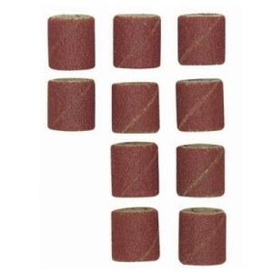 Slipband för stationära slipar 10 mm; P150; 10 st.