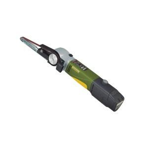 Bandslip Proxxon BS/A; 10,8 V; 1x2,6 Ah batt.; batteri