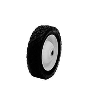 Hjul till gräsklippare 1-257; 150 mm