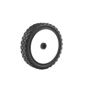 Hjul till gräsklippare 1-375; 175 mm
