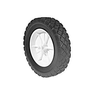 Hjul till gräsklippare Ratioparts; 175x38 mm