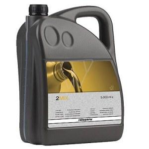 Olja för bränsleblandning till tvåtaktsmotorer 5 l