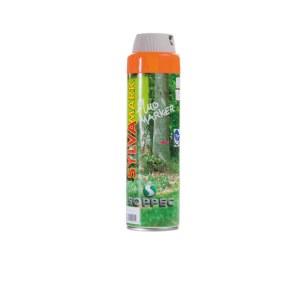 Märkspray FluoMarker 177-262; 500 ml; orange
