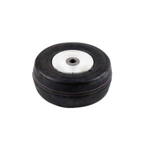 Hjul till gräsklippare 22-748; 220 mm