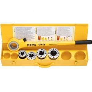 Gängverktyg  Rems Eva Set 520015