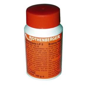 Lödpasta Rothenberger LP 5; 160 g