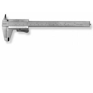 Skjutmått Scala 251; 150x0,05x40 mm