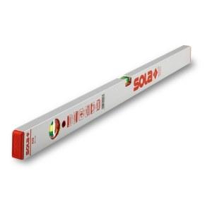 Vinkel-och lutningsmätare Sola AZB; 120 cm