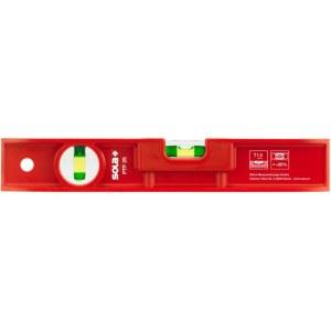 Vinkel-och lutningsmätare Sola PTF 25; 25 cm