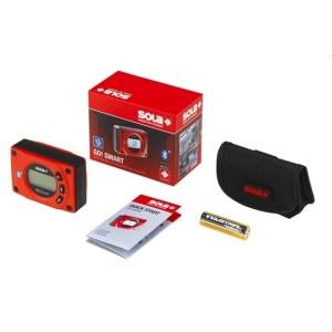 Digital lutningsmätare Sola GO! Smart; 8 cm