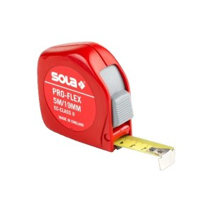 Mättape Sola Pro - Flex PF 50027801; 5 m