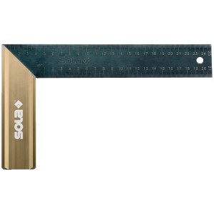 Vinkelmätare Sola SRG 200; 200x145 mm