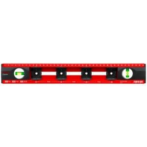 Vinkel-och lutningsmätare Sola Electric; 40 cm