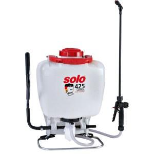 Sprutrör Solo 425 Comfort; 15 l
