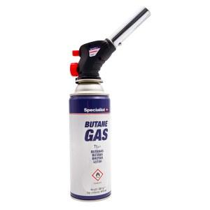 Brännare Specialist 68-8999KIT; 1,03 kW; + Gas