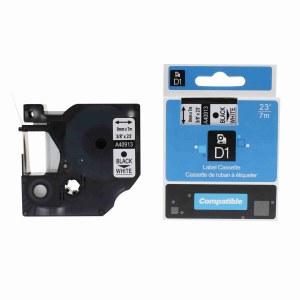 Tejp för klistermärken och etiketter Specialist 31/2-A45013; 12 mm; 7 m