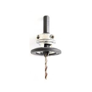 Försänkare i trä Specialist 24/2-5608; 8x10 mm