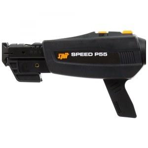 Automatdel för skruvautomater Spit Speed 55 Easyclick