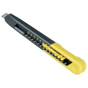 Kniv med utbytbara blad Stanley SM9; 9 mm
