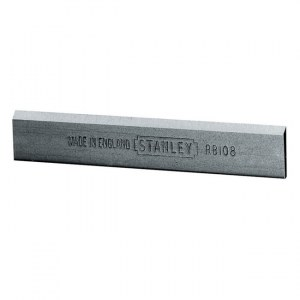 Reservblad Stanley; 50 mm