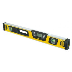 Digital lutningsmätare Stanley 0-42-086; 120 cm