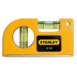 Vinkel-och lutningsmätare Stanley 0-42-130