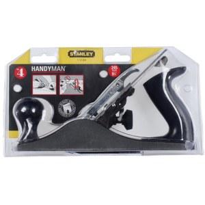 Handhyvel Stanley HANDYMAN H1204; 50x250 mm