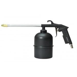 Tryckluftsdriven sprutpistol Stanley 150043XSTN
