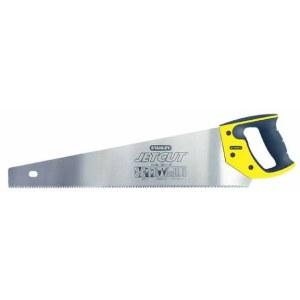 Handsåg  Stanley Dynagrip Jet-Cut SP; 380 mm För trä