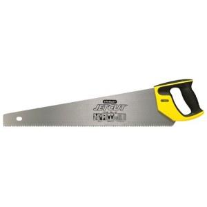 Handsåg  Stanley Dynagrip Jet-Cut SP; 550 mm För trä