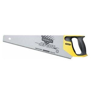 Handsåg  Stanley Dynagrip Jet-Cut; 450 mm För trä