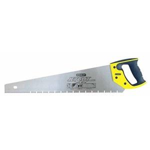 Handsåg för gipsskivor  Stanley Dynagrip Jet-Cut; 550 mm