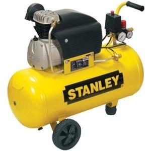 Oljesmord luftkompressor Stanley FCDV404STN006