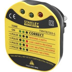 Spänningsmätare Stanley FatMax FMHT82569-6
