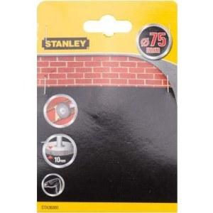 Koppborste Stanley STA36000-XJ; 75x10 mm