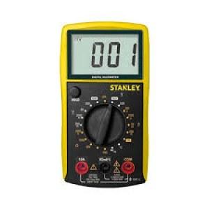 Voltmeter Stanley STHT0-77364