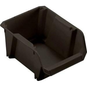 Plastbox Stanley STST82738-1; 240x170x125 mm; svart