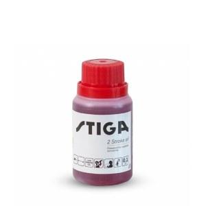 Olja för tvåtaktsmotor Stiga 1111923101; 0,1 L