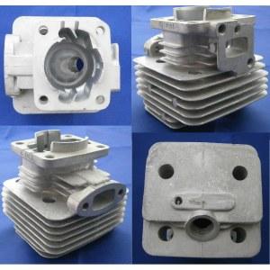 Motor-cylinder Stiga 118804035/0